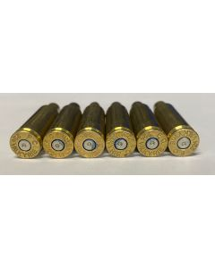 .224 Valkyrie Fired Brass Federal Stamps(100 count)