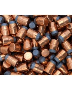 38 Caliber 125 Grain Jacketed Soft Point(250 count)