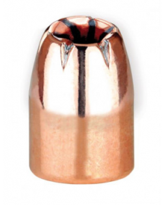 45 ACP Premium Defense 230 Grain Jacketed Hollow Point(250 count)