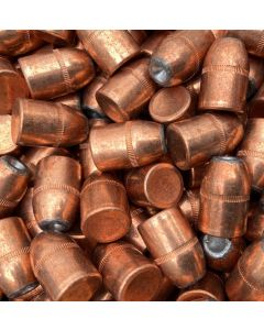 45 Caliber .452 260 Grain Jacketed Hollow Point (100 Count)