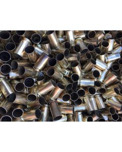 9mm Fired Brass (500 pcs) FREE TUMBLE CLEANING!