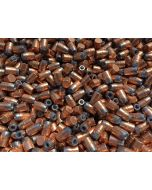 38 Caliber 125 Grain Jacketed Hollow Point(250 count)