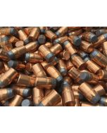38 Caliber 158 Grain Jacketed Soft Point(250 count)