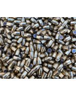 bulk 9mm 124 grain plated bullets